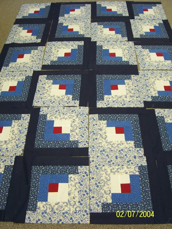 Quilts On Pinterest Quilt Patterns Log Cabin Quilts And